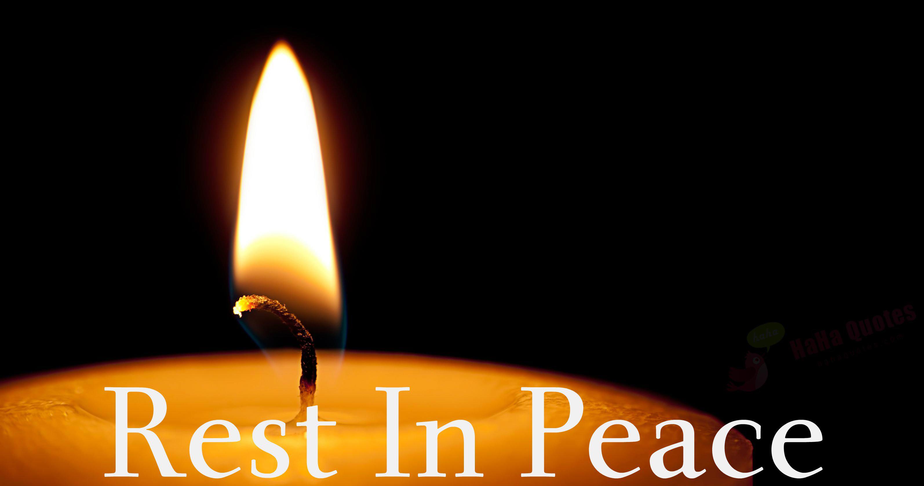 HASAN – Rest in Peace